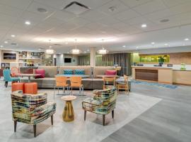 Home2 Suites By Hilton Foley, hotel in Foley