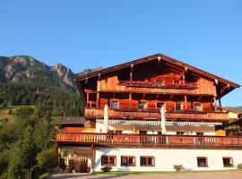 Apartment Haus Dahoam, Ferienwohnung in Alpbach