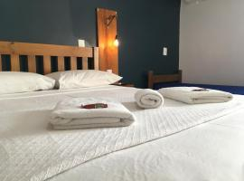 Pousada Vila Appia, pet-friendly hotel in Cabo Frio