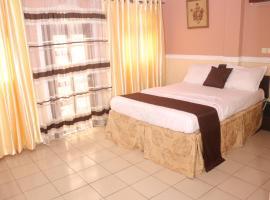 Saint Hervé, hotel in Douala