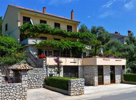 Apartment Lara, hotel in Mali Lošinj