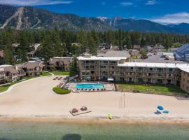 Tahoe Lakeshore Lodge & Spa, lodge in South Lake Tahoe