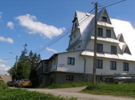 Pokoje Gościnne Irena, hotel in Bukowina Tatrzańska