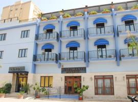 Hotel Al Faro, hotel in Licata