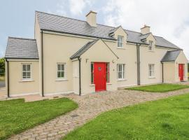 No. 6 An Seanachai Holiday Homes, hotel in Dungarvan