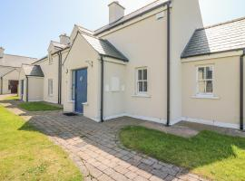 7 AN SEANACHAI HOLIDAY HOMES, hotel in Dungarvan