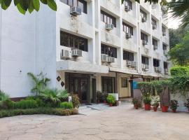YWCA International Guest House, guest house in New Delhi