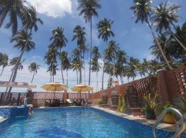 Lotus Garden Muine Resort & Spa, отель в Муйне