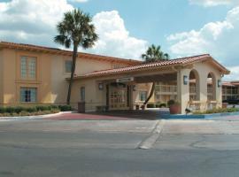 La Quinta Inn by Wyndham San Antonio South Park, hotel in San Antonio