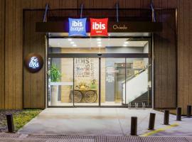 Ibis Budget Oviedo, hotel en Oviedo