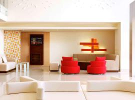 Ibis Riyadh Olaya Street, отель в Эр-Рияде