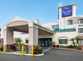 Sleep Inn Wesley Chapel - Tampa North, hotel in Wesley Chapel