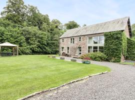 Cardean Mill, hotel in Blairgowrie
