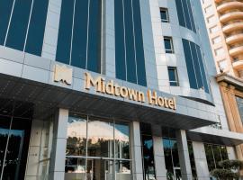 Midtown Hotel Baku