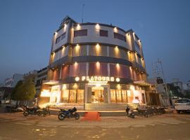 Hotel Vagmi, hotel near Jantar Mantar Mandir, Varanasi