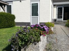 Luxe Studio Bovenweg, self catering accommodation in Rhenen