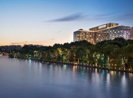 Kempinski Hotel Hangzhou, hotel Hangcsouban