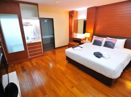 42Grand Residence, hotel in Bangkok