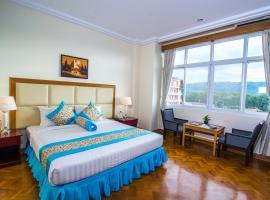 Royal Inlay Hotel, hotel in Nyaungshwe Township