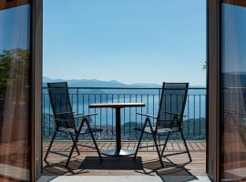 Il Leccio - Luxury Resort Portofino Monte, hotel near Abbazia di San Fruttuoso, Santa Margherita Ligure
