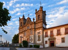 Pousada Mosteiro de Guimaraes, hotel near Guimaraes Art Platform, Guimarães