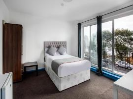 The Clacton Hotel, hotel in Clacton-on-Sea