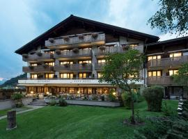 Sunstar Hotel Klosters, hotel in Klosters