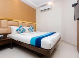 Hotel Prime Residency, hotel in Mumbai