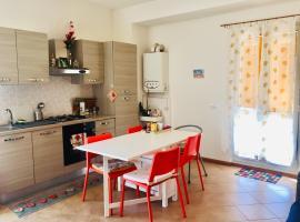 casa Belverde, hotel in Monteriggioni