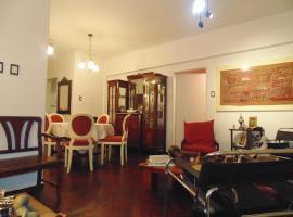 Habitaciones Micro Centro, habitación en casa particular en Salta