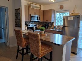 Sunrise Ocean Suites, serviced apartment in Pompano Beach