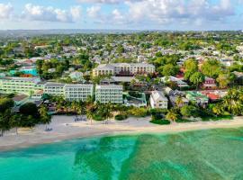 Courtyard by Marriott Bridgetown, Barbados, отель в Бриджтауне