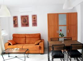 Apartment in Torremolinos Center, hotell nära Calle San Miguel, Torremolinos