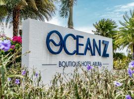 Ocean Z Boutique Hotel