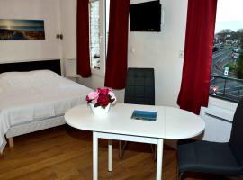 Apparthotel Douai Gare, hotel in Douai
