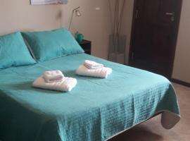 Bio (spa & gym), bed and breakfast en Salta