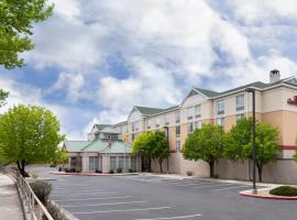 Hilton Garden Inn Albuquerque North/Rio Rancho, hotel in Rio Rancho