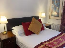 Jessamine House Hotel, hotel near Ebbsfleet Intl Train Station, Gravesend