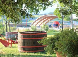 Poggio Savelli, hotel in zona Mugello Circuit Race Track, Scarperia