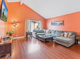 2 Huntington Retreat 2 Bed, vacation rental in Huntington Beach