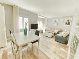 Apartamento céntrico, apartment in Zaragoza