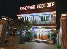 Khách sạn Ngọc Diệp