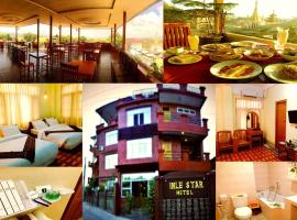 Inle Star Hotel, hotel in Nyaungshwe Township
