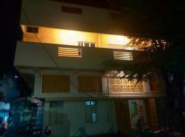 Xavier Rajan Guest House, guest house in Chennai