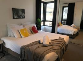 Luxe Brunswick Apartments, smeštaj za odmor u gradu Melburn