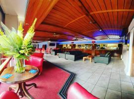 Gilson Hotel, hotel in Hull