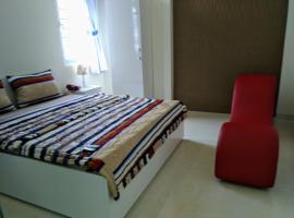 Hoa Ngọc Lan Motel, room in Bien Hoa