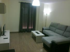 VFT LA PAZ, apartamento en Baeza