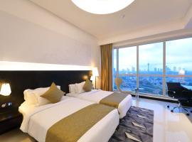 Elyon Colombo Hotel