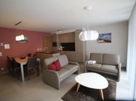 Res. Prado - 4 pers, 2 slpk, vlakbij zeedijk, appartement à Ostende